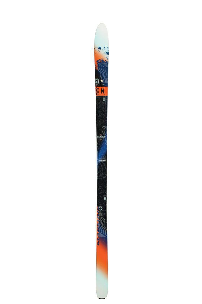 Skis Randonnée Nordique