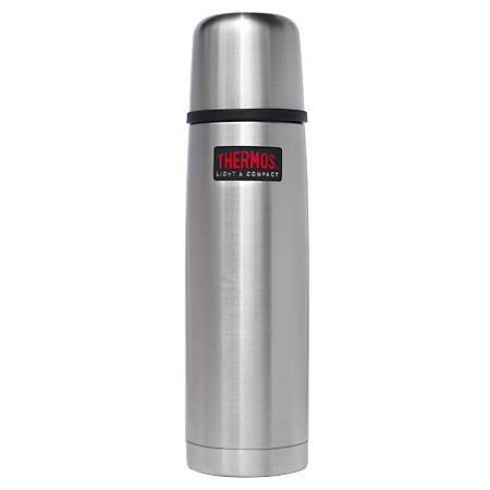 bouteille isotherme thermos light and compact. Black Bedroom Furniture Sets. Home Design Ideas