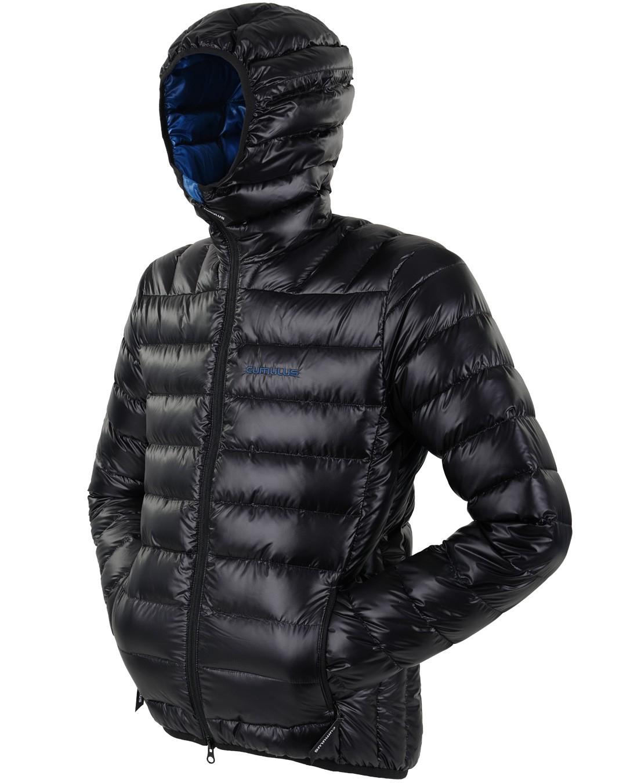 doudoune incredilite cumulus veste homme chaude et. Black Bedroom Furniture Sets. Home Design Ideas