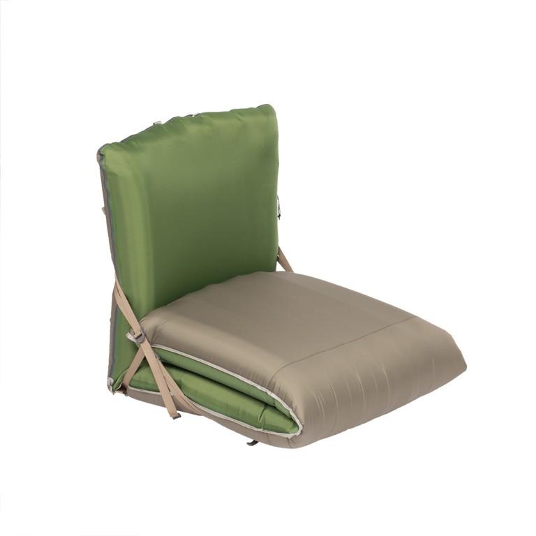 Exped Chair Kit Transforme Votre Matelas En Fauteuil