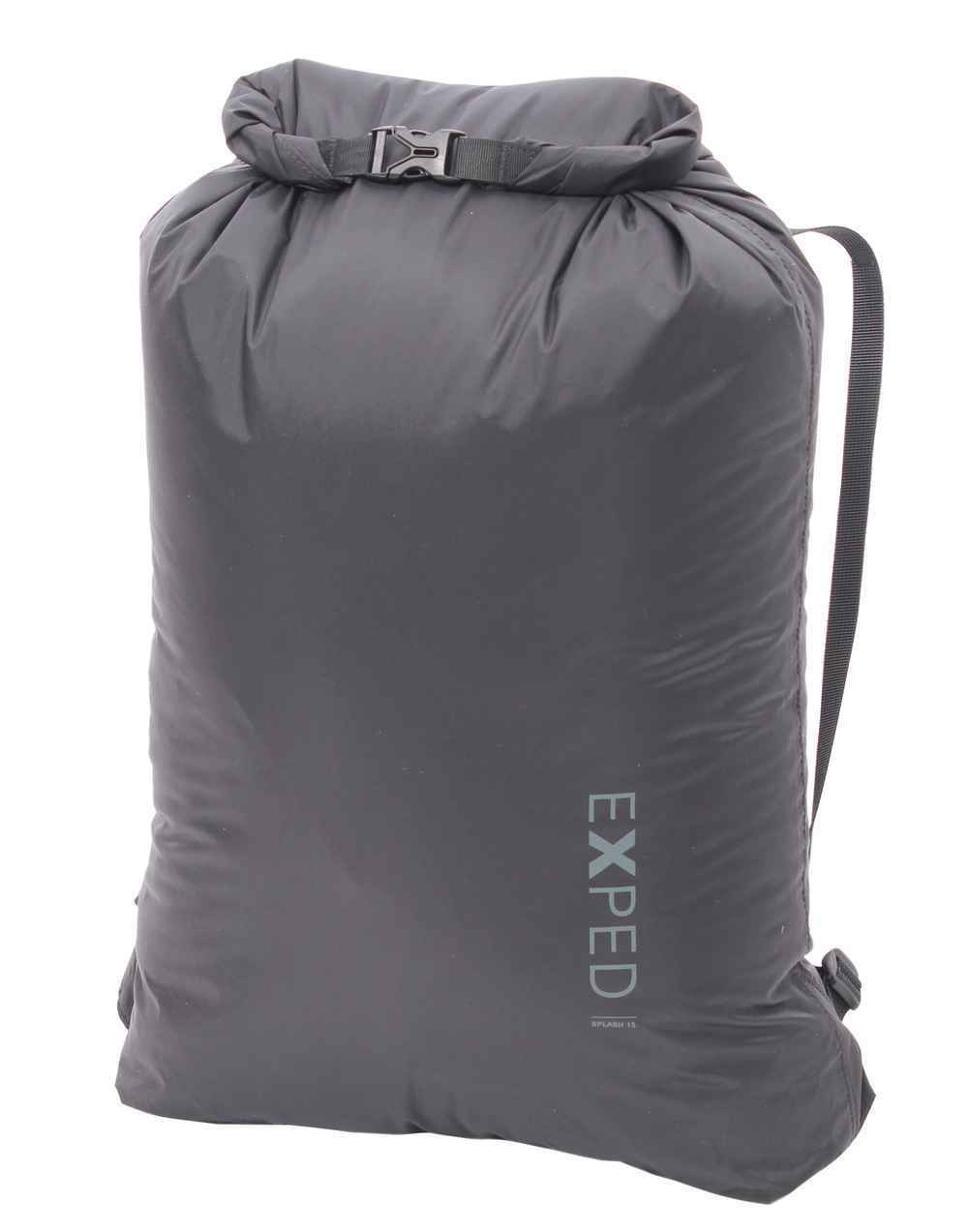 exped splash 15 sac ultra l ger 15 litres. Black Bedroom Furniture Sets. Home Design Ideas
