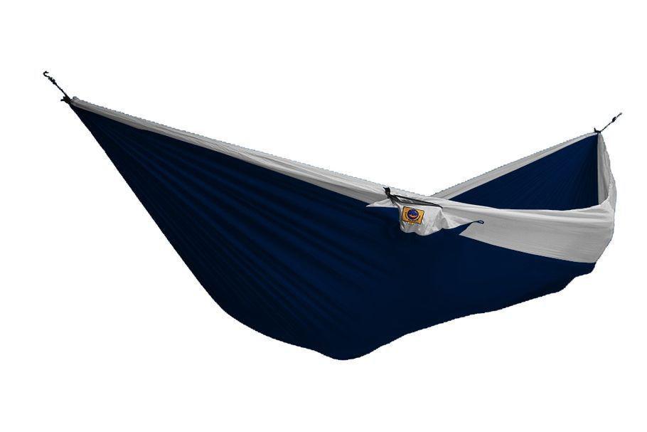 Hamac Double Ticket To The Moon En Soie Parachute Pour Deux Personnes