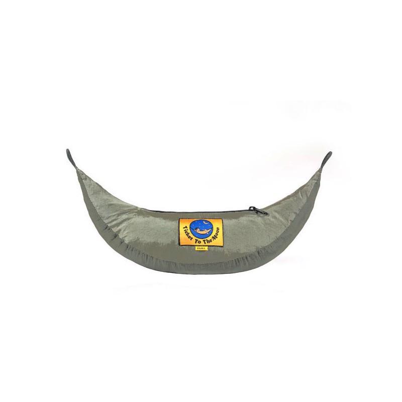 hamac simpe ticket to the moon en soie parachute solide. Black Bedroom Furniture Sets. Home Design Ideas
