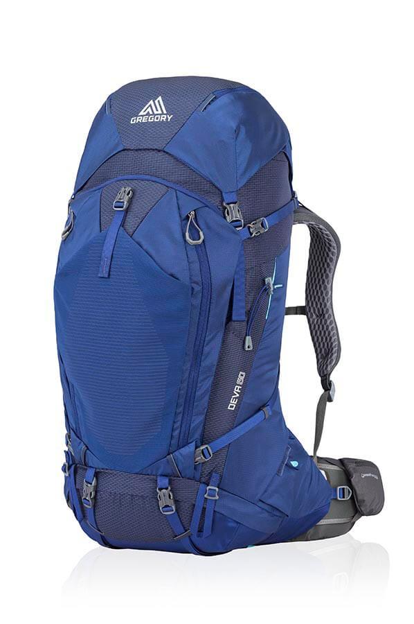 e53a7dbbd1 Sac à dos de trekking & voyage Gregory Deva 60