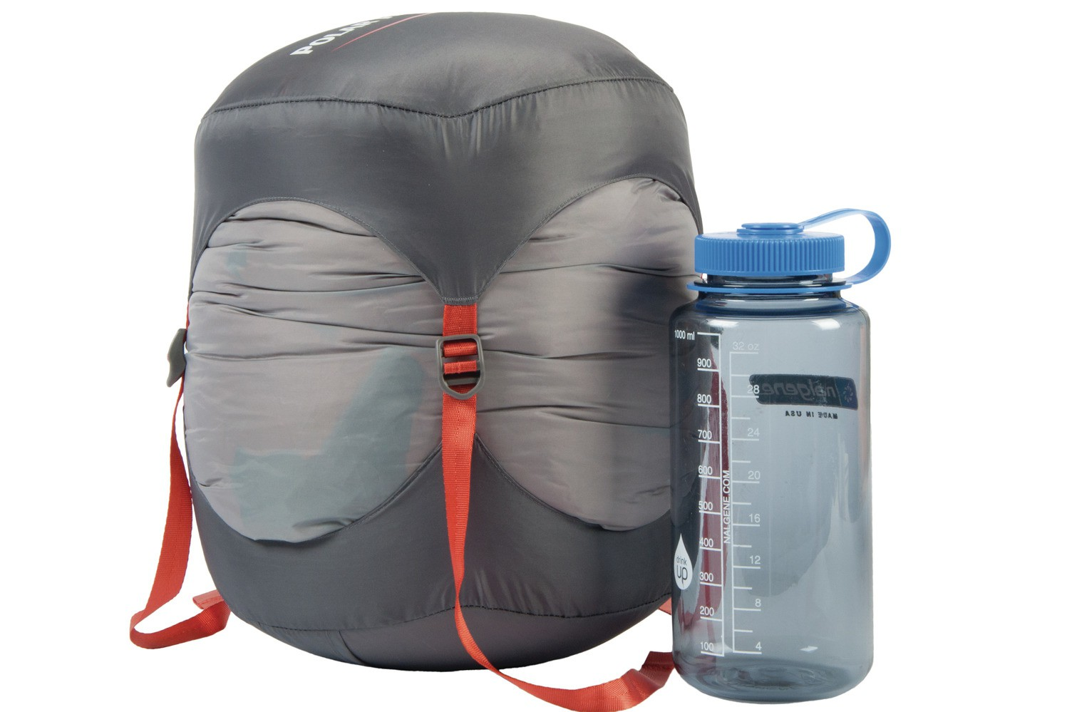 Test sac de couchage Therm a Rest Polar Ranger I Trekkings