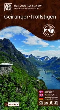 NTV Geiranger-Trollstigen Nordeca