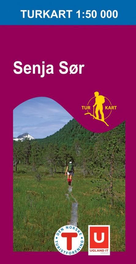 Senja Sør