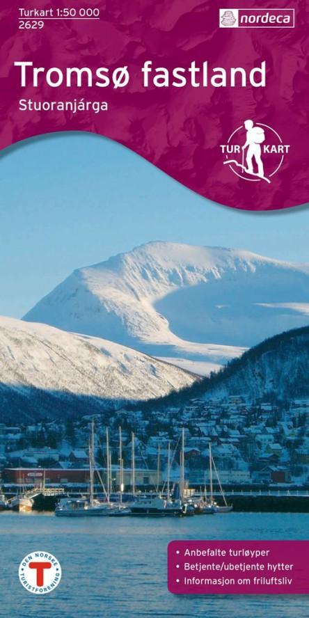 Tromsø Fastland