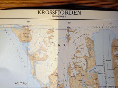 A6 Krossfjorden