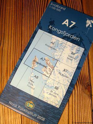 A7 Kongsfjorden