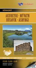 Akureyri / Mývatn / Húsavík / Ásbyrgi