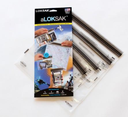aLoksak ALOKD4-MP