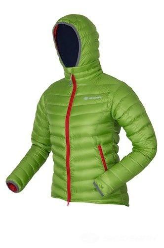 Jacket Apron Hooded Lady - Sir Joseph