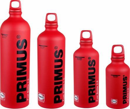 Bouteille à combustible Primus