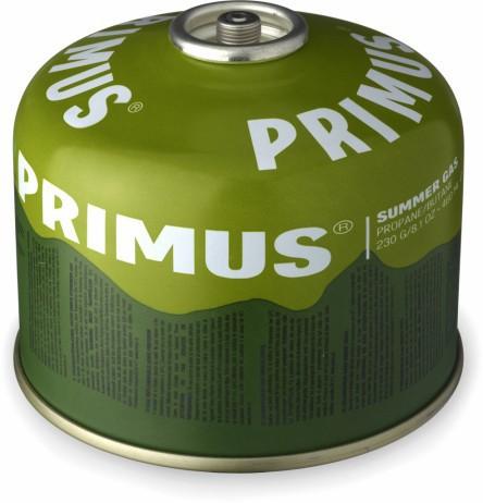 Summer Gas 230g primus