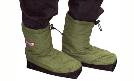 Helsport Bivy Shoes