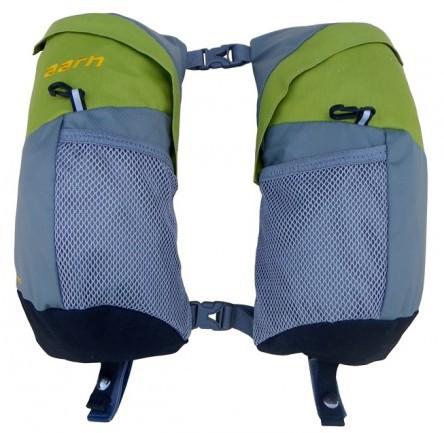 Aarn Balance Pockets Compact