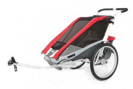 Chariot Cougar 1 Thule