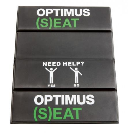 Optimus (S)EAT