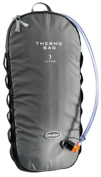 Streamer Thermo Bag 3 litres – Deuter