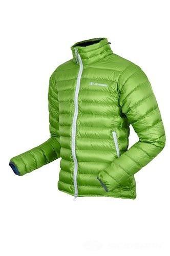 Jacket Apron Man II