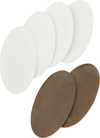 msr fabric repair kit rustines pour r parer un tissu ou. Black Bedroom Furniture Sets. Home Design Ideas