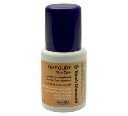 Free Glide Skin Care Black Diamond