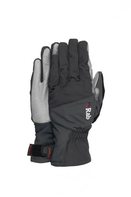 VR Tour Glove Rab