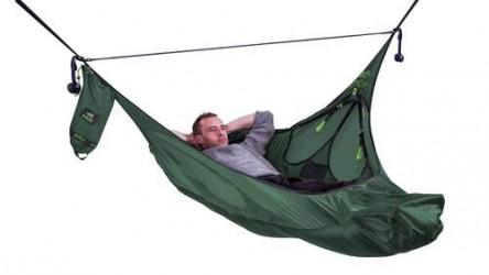 Amok Draumr 3.0 camping hammock
