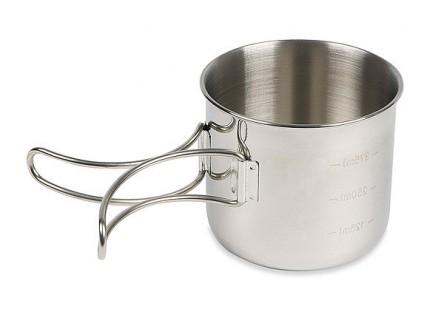 Tatonka Handle Mug