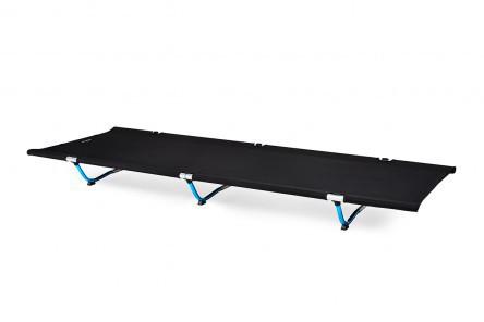 lit pliant ultra l ger cot one de helinox. Black Bedroom Furniture Sets. Home Design Ideas
