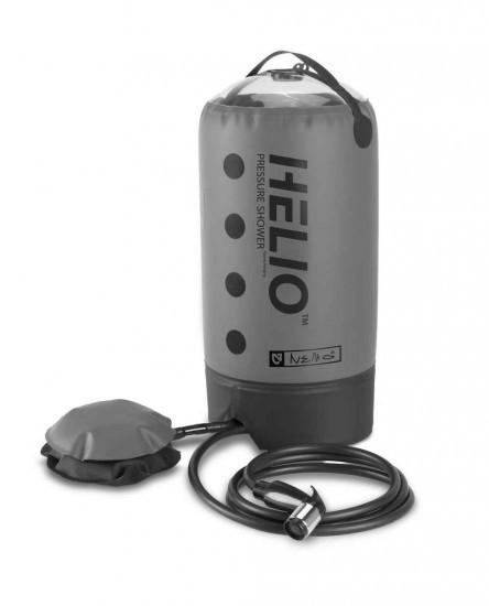 Helio Pressure Nemo Equipment