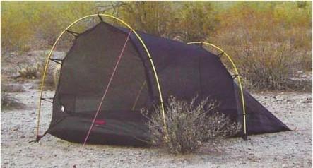 Hilleberg Nallo 2 / 2 GT Mesh Inner Tent