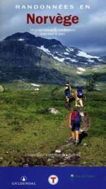 Randonnées en Norvège - Dnt