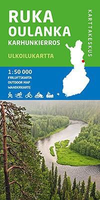Rukatunturi-Oulanka