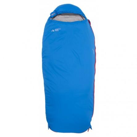 Helsport Elg Junior Flex Bright Blue