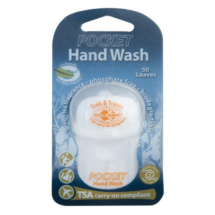Pocket Hand Wash Sea to Summit