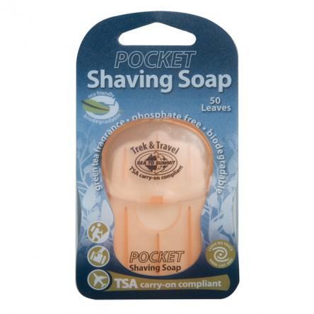 Pocket Shaving Soap Sea to Summit