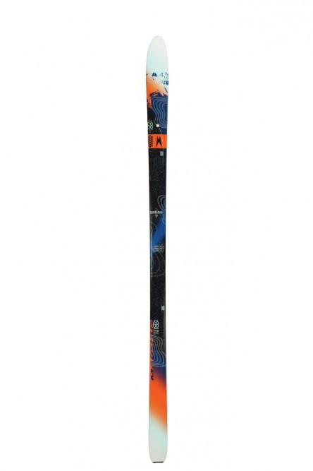 Ski Madshus Epoch 68
