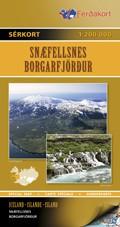 Snæfellsnes / Borgarfjörður