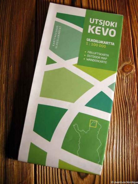 Utsjoki-Kevo