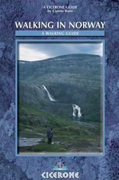 Walking in Norway - Cicerone guide