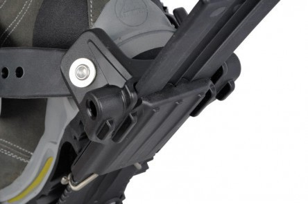 X-Trace Pivot Upgrade Kit