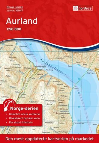 Aurland Nordeca 10047