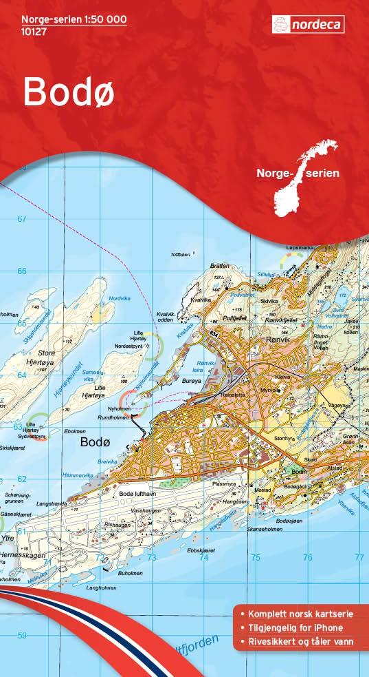 Bodø Nordeca 10127