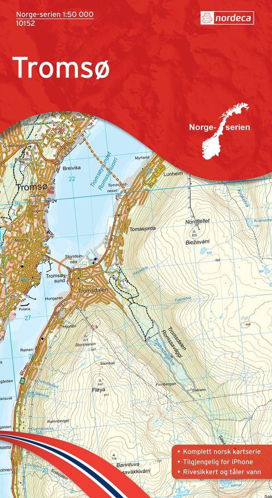 Tromsø Nordeca 10152