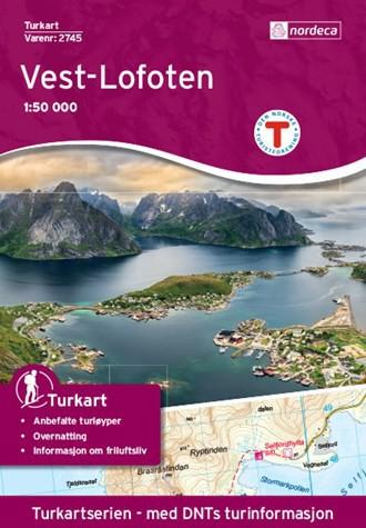 Norvège Vest-Lofoten