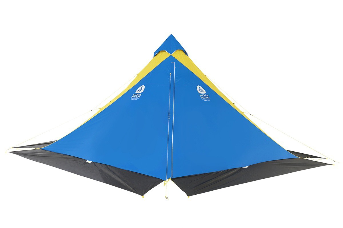 Tente tipi Sierra Designs Mountain Guide Tarp