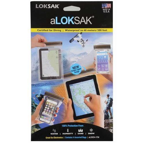 aLoksak ALOKD4-ITM