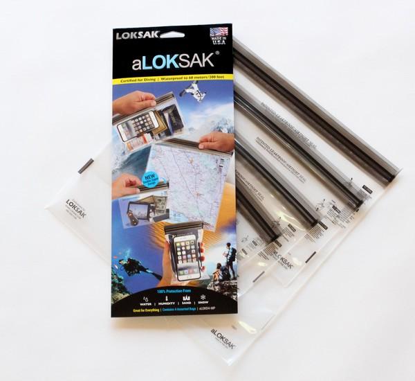aLoksak  L-ALOKD4-SMP